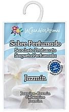 Düfte, Parfümerie und Kosmetik Duftbeutel Jasmin - La Casa de Los Aromas Scented Sachet