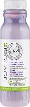 Düfte, Parfümerie und Kosmetik Haarspülung für coloriertes Haar - Biolage R.A.W. Color Care Conditioner