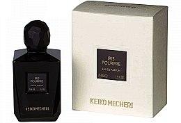 Düfte, Parfümerie und Kosmetik Keiko Mecheri Iris Pourpre - Eau de Parfum