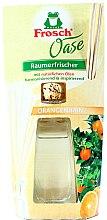 Düfte, Parfümerie und Kosmetik Raumerfrischer Orange Grove - Frosch Oase Orange Grove Room Fragrances