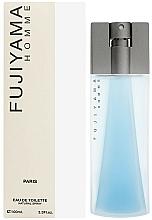 Düfte, Parfümerie und Kosmetik Succes de Paris Fujiyama Homme - Eau de Toilette