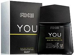 Axe You - Eau de Toilette — Bild N1