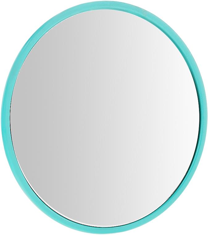 Taschenspiegel 7 cm grün - Donegal — Bild N1
