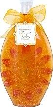 Düfte, Parfümerie und Kosmetik Bad- und Duschgel mit Mangoaroma - Royal Velvet Body Shower Gel