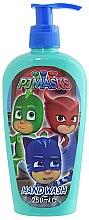 Düfte, Parfümerie und Kosmetik Flüssige Handseife für Kinder - Corsair PJ Masks Handwash