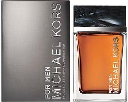 Düfte, Parfümerie und Kosmetik Michael Kors For Men - Eau de Toilette