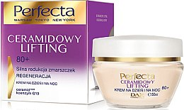Anti-Aging Gesichtscreme - Perfecta Ceramid Lift 80+ Face Cream — Bild N1