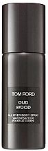 Düfte, Parfümerie und Kosmetik Tom Ford Oud Wood - Parfümiertes Deospray