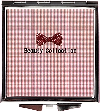 Düfte, Parfümerie und Kosmetik Klapbarer Taschenspiegel 6 cm 85604 - Top Choice Beauty Collection Mirror