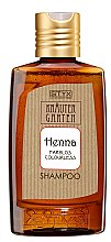 Düfte, Parfümerie und Kosmetik Shampoo mit farblosem Henna-Extrakt - Styx Naturcosmetic Shampoo