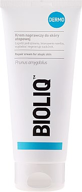 Regenerierende Creme für atopische Haut - Bioliq Dermo Repair Cream For Atopic Skin — Bild N5