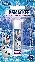 Düfte, Parfümerie und Kosmetik Parfümierter Lippenbalsam für Kinder - Lip Smacker Disney Frozen Balm Olaf Coconut Snowballs