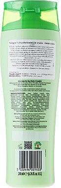 Nährendes Anti-Spliss Shampoo mit Wildkaktus-Extrakt - Dabur Vatika Wild Cactus Shampoo — Bild N2