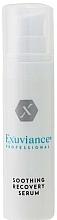 Düfte, Parfümerie und Kosmetik Beruhigendes Serum für empfindliche Haut mit Tripeptiden und Weidenröschen - Exuviance Soothing Recovery Serum