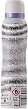 Deospray Antitranspirant - Fa Soft & Control Lila Scent Deodorant — Bild N3