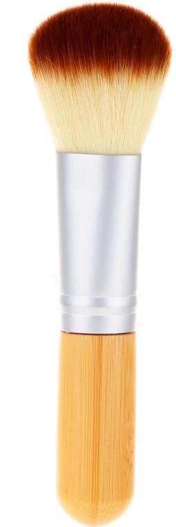 Make-up Pinselset 4-tlg. + Etui - Tools For Beauty — Bild N5