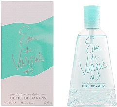 Düfte, Parfümerie und Kosmetik Urlic De Varens Eau De Varens 3 - Eau de Parfum