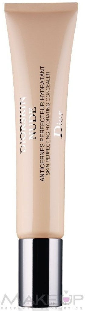DIOR Diorskin Nude Concealer Skin Perfecting Hydrating