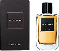 Düfte, Parfümerie und Kosmetik Elie Saab Essence No 8 Santal - Eau de Parfum