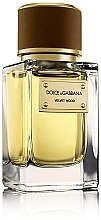 Düfte, Parfümerie und Kosmetik Dolce & Gabbana Velvet Wood - Eau de Parfum