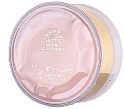 Düfte, Parfümerie und Kosmetik Loser Gesichtspuder (Nachfüller) - Collistar Silk Effect Loose Powder Reffil