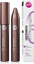 Düfte, Parfümerie und Kosmetik Wasserdichter Kajalstift - Bell HypoAllergenic Waterproof Stick Eyeshadow