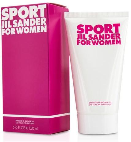 Jil Sander Sport For Women - Duschgel — Bild N1