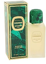 Düfte, Parfümerie und Kosmetik Jean Couturier Coriandre - Eau de Toilette (Mini)