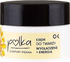 Gesichtscreme mit Bernsteinextrakt - Polka Day-night Cream — Bild N2