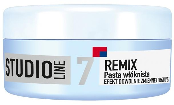 Modellierende Haarpaste - L'Oreal Paris Studio Line 7 Remix Pasta — Bild N1