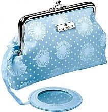 Düfte, Parfümerie und Kosmetik Kosmetiktasche C&D 97959 blau - Top Choice