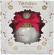 Düfte, Parfümerie und Kosmetik Marc Joseph Tender White - Eau de Parfum