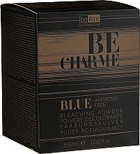 Düfte, Parfümerie und Kosmetik Aufhellungspulver für das Haar - Beetre Be Charme Bleashing Powder