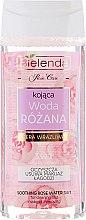 Düfte, Parfümerie und Kosmetik Beruhigendes Rosenwasser 3in1 - Bielenda Rose Care Soothing Rose Water