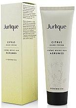 Düfte, Parfümerie und Kosmetik Handcreme - Jurlique Citrus Hand Cream