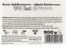 Natürliche Seife - Barwa Man Soap — Bild N4