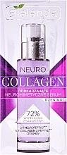 Düfte, Parfümerie und Kosmetik Verjüngendes Hautserum - Bielenda Neuro Collagen Neuromimetic Rejuvenating Serum
