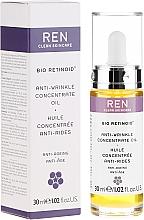 Düfte, Parfümerie und Kosmetik Anti-Aging Gesichtskonzentrat - Ren Bio Retinoid Anti-Ageing Concentrate