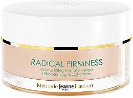 Düfte, Parfümerie und Kosmetik Glättende Anti-Aging Gesichtscreme mit Kaviar und Schneckenschleim - Methode Jeanne Piaubert Radical Lifting-Firming Face Cream
