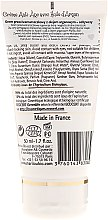 Feuchtigkeitsspendende Anti-Aging Gesichtscreme mit Arganöl, Vitamin E und Sheabutter - Marilou Bio Creme Anti-Age — Bild N2