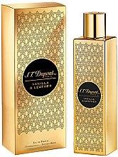 Düfte, Parfümerie und Kosmetik Dupont Vanilla & Leather - Eau de Parfum