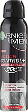 Düfte, Parfümerie und Kosmetik Deospray Antitranspirant - Garnier Mineral Men Action Control+ Clinically Tested 96H