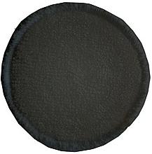 Düfte, Parfümerie und Kosmetik Wiederverwendbarer Schwamm zum Abschminken schwarz - Deni Carte