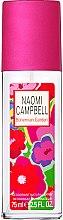 Düfte, Parfümerie und Kosmetik Naomi Campbell Bohemian Garden - Parfümiertes Körperspray