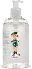 Düfte, Parfümerie und Kosmetik Duschgel für Jungen - Bubble&CO Baby Liquid Bath