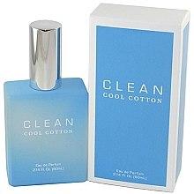 Düfte, Parfümerie und Kosmetik Clean Cool Cotton Womens - Eau de Parfum