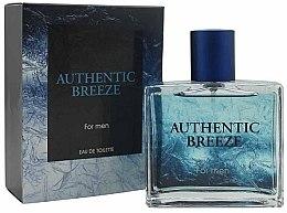 Düfte, Parfümerie und Kosmetik Jeanne Arthes Authentic Breeze - Eau de Toilette