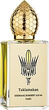 Düfte, Parfümerie und Kosmetik Stephane Humbert Lucas 777 Taklamakan - Eau de Parfum