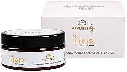Düfte, Parfümerie und Kosmetik Haarmaske mit marokkanischem Arganöl - One&Only Cosmetics For Hair Argan Oil Mask
