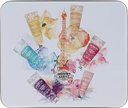 Düfte, Parfümerie und Kosmetik Handpflegeset - Institut Karite Hand Cream (Handcreme 4x30ml)